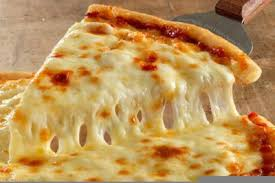 Large Cheese Pizza Special