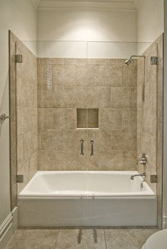 Bathroom Remodel or Repair